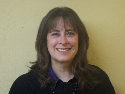 Maria McPherson